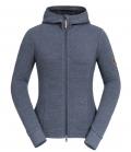 Waldhausen Jacke Fashion Hoody Cleveland HW´19 - nachtblau
