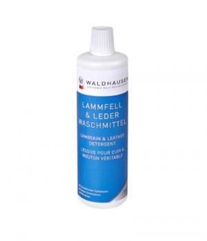 Waldhausen Waschmittel für Lammfell und Leder