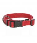 Covalliero Hunde GoLeyGo Set Halsband Leine Adapter - rot