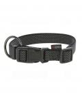 Covalliero Hunde GoLeyGo Set Halsband Leine Adapter - schwarz