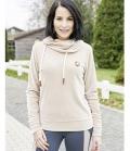 Covalliero Shirt Sweater Dilara HW´19 Sale 29,95€ - sand