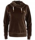 Covalliero Shirt Sweater Dilara HW´19 Sale 29,95€ - kaffee
