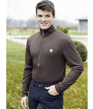 Covalliero Shirt Herren Bardo Active HW´19