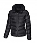 Pikeur Jacke Damen Ebana Funktionsjacke HW´19 - blackgrey