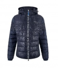 HV Polo Jacke Damen Padded Sorrenta HW´19 - navy