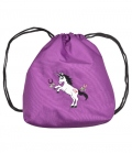 ELT Gym Bag Lucky Bag Unicorn Einhorn*** - lila