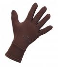 Busse Handschuhe Lars Winter Funktionsmaterial - braun