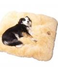 USG Hundebett Liegekissen super soft - beige