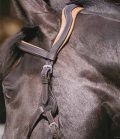 Barefoot Kopfstück Contour Physio - braun
