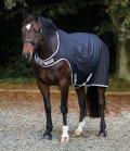 Horseware Führdecke Führmaschinendeck Amigo Walker - schwarz