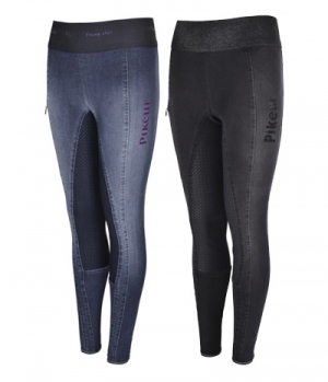 Pikeur Reithose Youth Iona Jeans Grip Athleisur