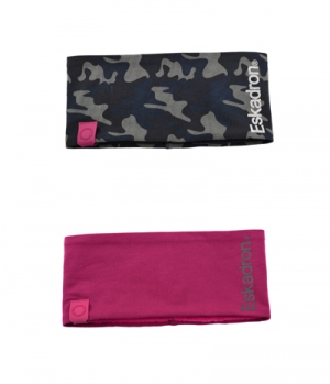 Eskadron Stirnband Headband Sporty HW´19