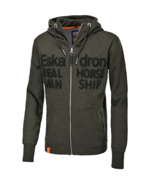Eskadron Jacket Zip-Hoddie Men Hinz HW´19
