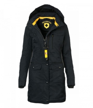 Wellensteyn Parka Chester Winter Lady PolyHiTec