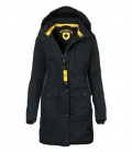 Wellensteyn Parka Chester Winter Lady PolyHiTec - darknavy