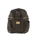 Eskadron Tasche Glossy Quilted Heritage´19 - blackmocca
