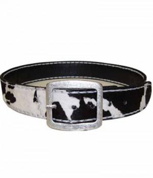Sendra Westerngürtel Cinturon Pelo Vaca SP