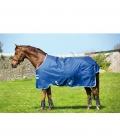 Horseware Turnoutdecke Amigo Hero XL 200g - mittel blau
