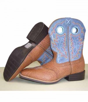 Westernstiefel Kid`s SP 59,50