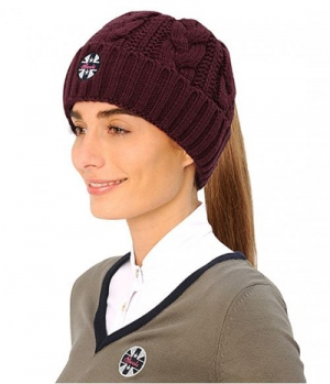 Spooks Mütze Emma Hat Ponytail Sale 26,95€