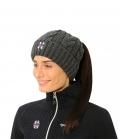 Spooks Mütze Emma Hat Ponytail Sale 26,95€ - grau