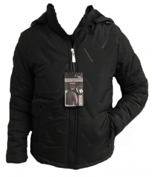 HKM Jacke Comfort Temperature Style