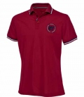 Pikeur Polo Shirt Dominik Unisex Sale - redpepper