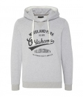 Oklahoma Sweat Shirt Men Christopherus - grau