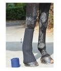 Busse Bandagenunterlagen mit Klett(5) - schwarz