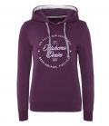 Oklahoma Sweat Shirt Women Birthena Regular Fit - purple-lil