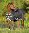 Horseware Turnoutdecke Amigo Bravo12 Wug 250g 1200 - excalibur