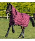 Horseware Turnoutdecke Amigo Hero ACY PLUS 100g* - burgundy