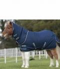 Horseware Stalldecke AmigoPetite Plus 200g - navy