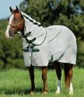 Horseware Ekzemerdecke Amigo Aussie Allrounder - white green