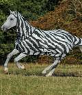 Bucas Ekzemerdecke Buzz-off Zebradecke - Zebra