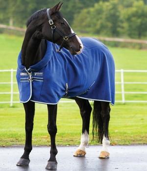 Horseware Abschwitzdecke Rambo Cosy Fleece 600g