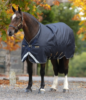 Horseware Turnoutdecke Amigo Bravo12 XL 1200D 250g