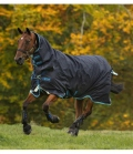 Horseware Turnoutdecke Amigo Bravo All in One lite - navy-blue