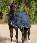 Horseware Regendecke Mack in a Sack - navy