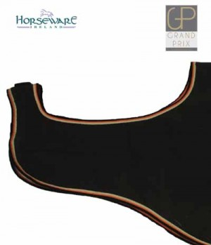 Horseware Pausendecke Rambo Fleece