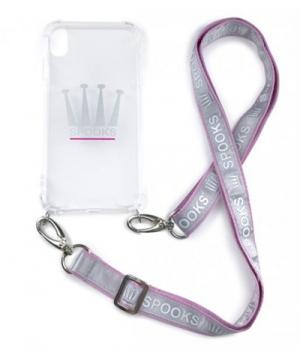 Spooks Handyhülle für Galaxy S7 S8 S9
