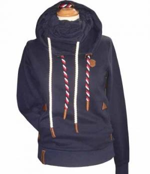 Naketano Sweat Shirt Ladies Reorder VIII 49,95€