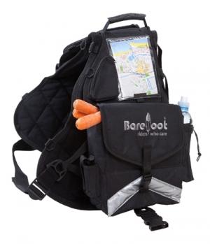 Barefoot Pferderucksack Walk my Horse Satteltasch