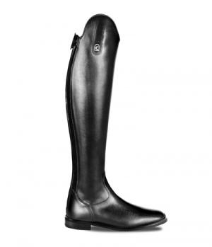 Cavallo Reitstiefel Linus Dressage schwarz