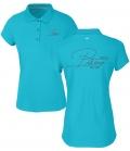 Pikeur Polo Shirt Funktion Damen Bonny FS´20 - caribbean