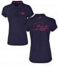 Pikeur Polo Shirt Funktion Damen Bonny FS´20 - dunkelblau