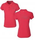 Pikeur Polo Shirt Funktion Damen Bonny FS´20 - wild berry