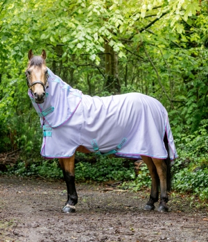 Horseware Ekzemerdecke Amigo Bug Rug Pony