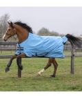 Horseware Turnoutdecke Amigo Hero 900Denier Lite - capri