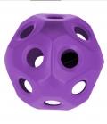Kerbl Heuball Futterspielball für 3kg Heu - 9-lila